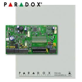 Centrala efractie Spectra, 4 zone, Paradox, SP4000