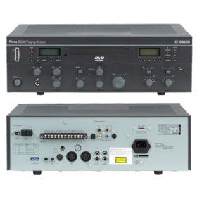 All in one mixer 2 zone, amplificator 120 W, PLN-2AIO120