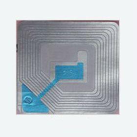 Eticheta 4x4 cm,  8,2 MHz,fara cod de bare pachet