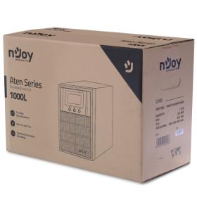 UPS nJoy 1000VA, Aten Pro 1000