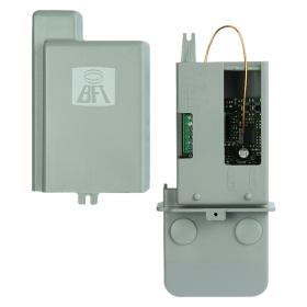 Receptor radio BFT cu 2 canale, Clonix 2E