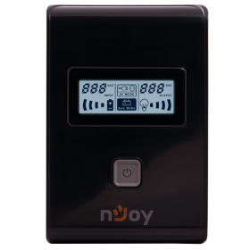 UPS nJoy Isis 1500L front