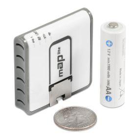 Router wireless Mikrotik mAP lite