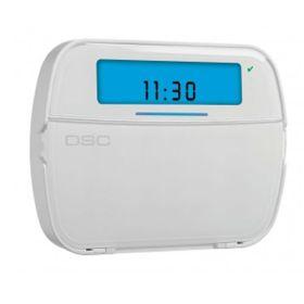 Suport pentru tastaturile NEO Wireless cu functie de incarcare baterie, DSC NEO-LCDWF-STD