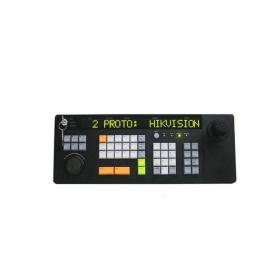 Controller cu joystick si tastatura, Hikvision DS-1004KI