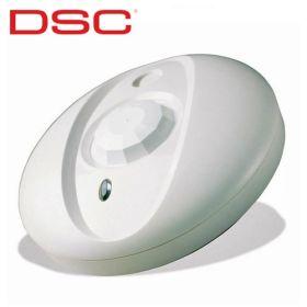 Detector PIR quad de tavan, 360*, DSC BV501