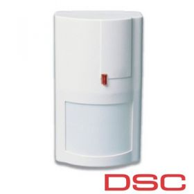 Detector de miscare PIR wireless, DSC WLS-4904P