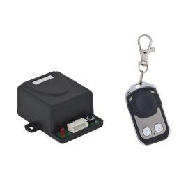 Receptor universal cu telecomanda, WBK-400-1-12