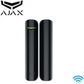 Ajax DoorProtect - negru