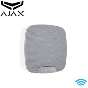 Mini sirena de interior wireless Ajax HomeSiren