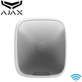 Sirena de exterior wireless Ajax StreetSiren