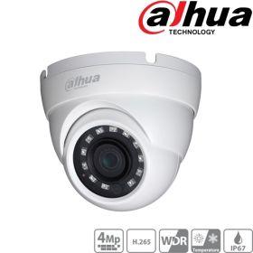 Camera supraveghere video IP, 4MP, IR 30m, Dahua IPC-HDW4431M