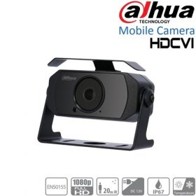 Camera supraveghere video auto HDCVI 2MP, Dahua HAC-HMW3200