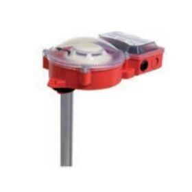 Adaptor universal montaj pe tubulatura pentru detectoarele Iris si Enea, EBDDHN