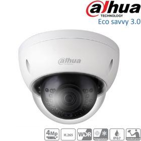 Camera supraveghere video IP 4MP, IR 30m, Dahua IPC-HDBW4431E-AS