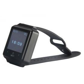 Receptor mobil sub forma de ceas cu display grafic LCD OLED, Y-670M