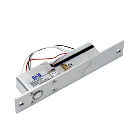 Bolt electromagnetic cu temporizare, senzor si monitorizare, YB-100+