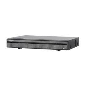 DVR HDCVI Pentabrid 16 canale, 4K, Dahua, XVR5116H-4KL-X