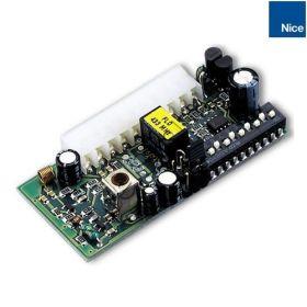 Receptor cu 2 canale Nice FLOXI2