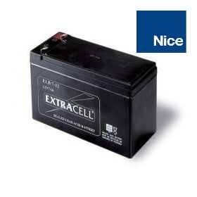 Baterie pentru automatizari, Nice, B12-B.4310