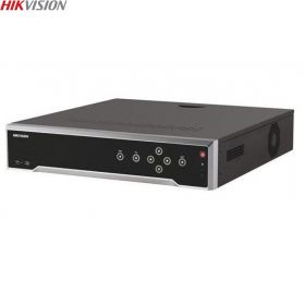 NVR 32 canale, Hikvision, DS-7732NI-K4