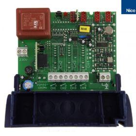 Receptor universal cu 4 canale, Nice, FLOXM220R