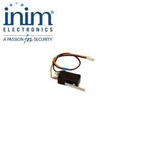 Incalzitor cu umidometru pentru detector de miscare, INIM, OTTHT200