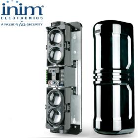 Bariera fotoelectrica cu IR, 4 spoturi, Inim, BD-Q200