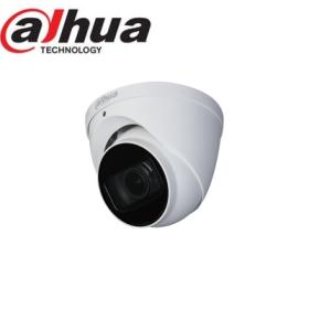 Camera de supraveghere HDCVI cu audio, 2MP, IR 60m, Dahua HAC-HDW1200T-Z-A