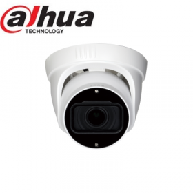 Camera de supraveghere HDCVI, 2 MP, IR 30m,  Dahua, HAC-T3A21-VF