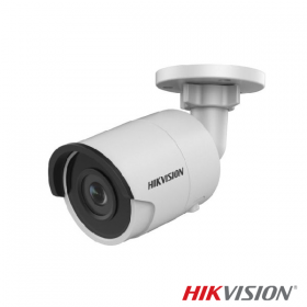 Camera supraveghere video IP 4MP, IR 30m, Hikvision, DS-2CD2043G0-I