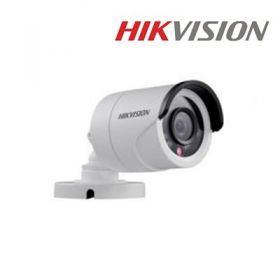 Camera supraveghere video Turbo HD 2MP, IR 20m, Hikvision DS-2CE16D0T-IRF