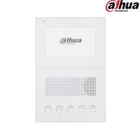 Interfon IP de interior, Dahua VTH2201DW