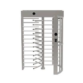 Turnichet vertical bidirectional, semi automat, YK-TV535