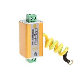 Protector descarcari electrice si supratensiune RS485