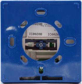 Buton manual de semnalizare incendiu conventional seria Iris, INIM IC0020B