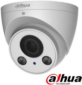 Camera supraveghere IP, 4MP, IR 50m, Dahua, IPC-HDW2431R-ZS
