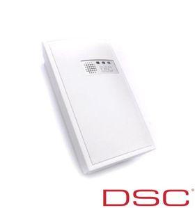 Detector de geam spart DSC LC105DGB