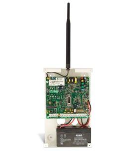 Modul de emulare al liniei telefonice terestre (PSTN) prin reteaua GSM GS3055-IGW DSC