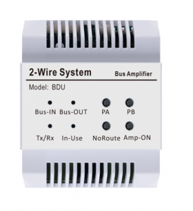 Amplificator BUS, 2Easy DT-BDU