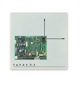 Centrala alarma radio, radio, 32 zone, Paradox, MG-5050