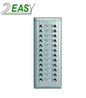 Panou exterior extensie 24 butoane apelare 2EASY EP11/S24