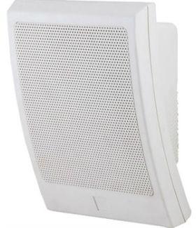 """Difuzor de perete 6"""", 10W/100V, ABS, CMX WSK-610B"""