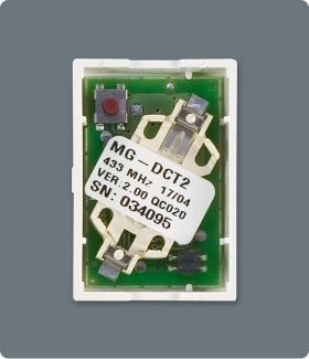 Contact magnetic wireless, Paradox DCT2