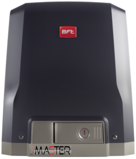 Kit Automatizare porti culisante max. 800kg, BFT Deimos AC A800 SL DN