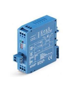 Inductor Bucla, 2 canale, pentru automatizare, VE KM2H