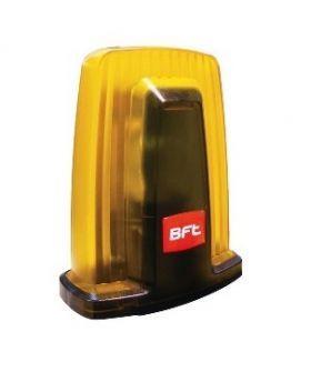 Lampa de semnalizare tip girofar pentru automatizarile de porti si bariere BFT 230V