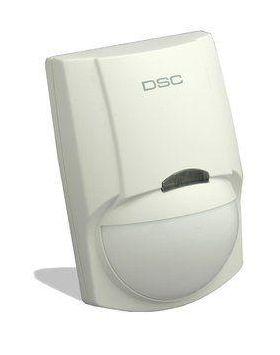 Detector de miscare PIR, DSC LC100PI