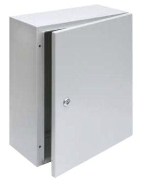 Tablou metalic 600x400x200 mm IP 55