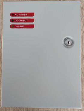 Sursa de alimentare 12V, 5A, cu back-up, AQT-060-C